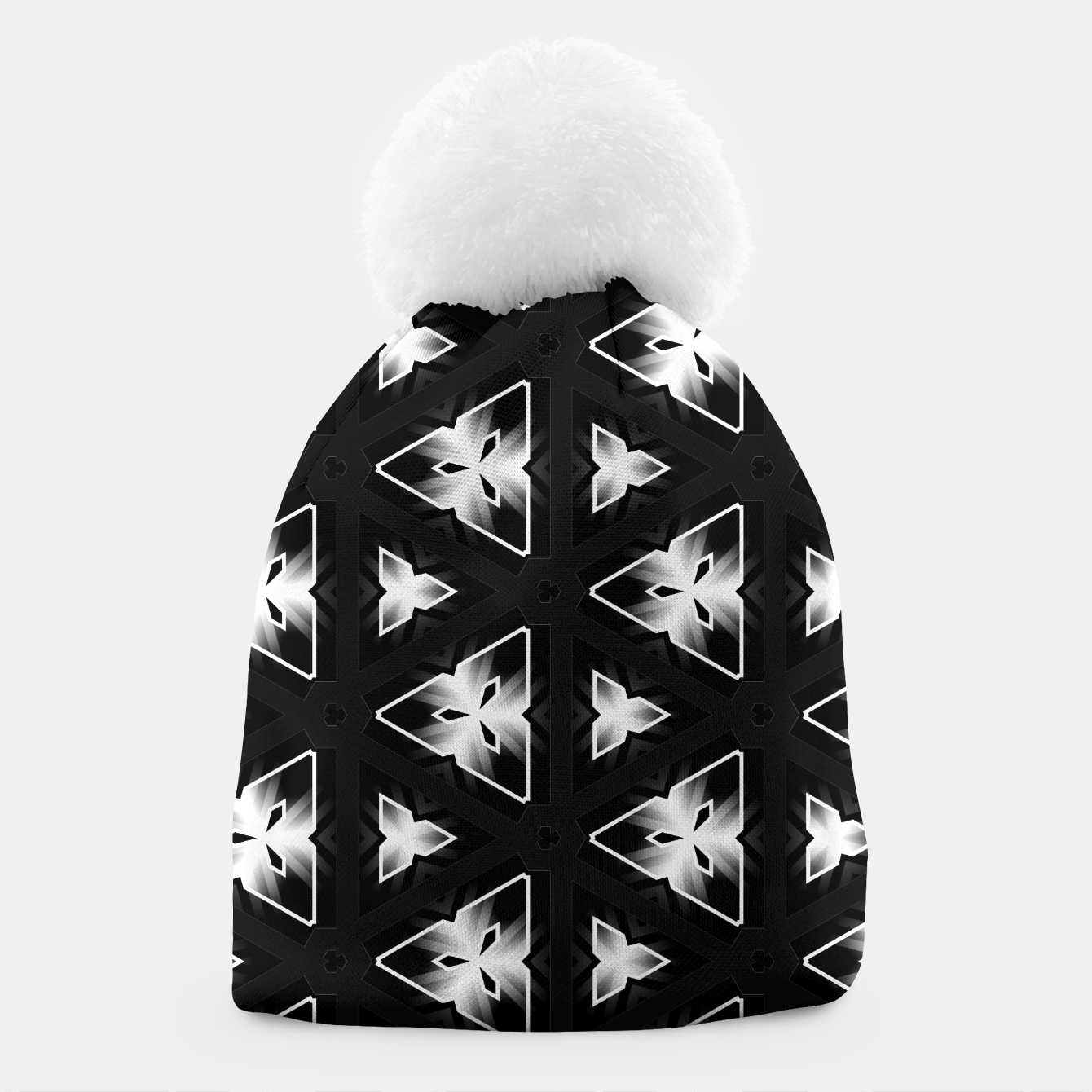 Image of Edge Light Beanie - Live Heroes