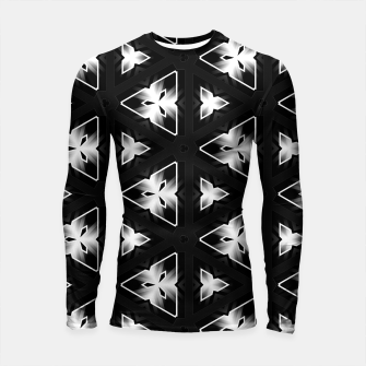Thumbnail image of Edge Light Longsleeve rashguard , Live Heroes