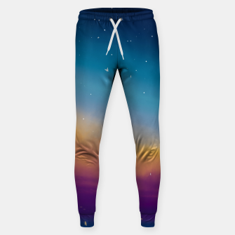 Thumbnail image of Sky Sweatpants, Live Heroes