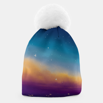 Thumbnail image of Sky Beanie, Live Heroes