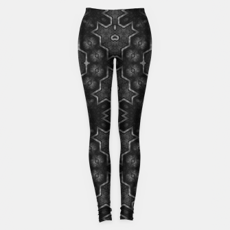 Thumbnail image of Mech Wall P0112231617 Leggings, Live Heroes