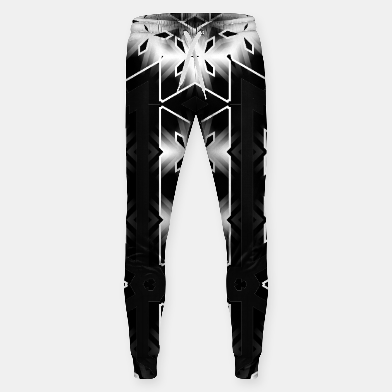 Image of The Edge Of Light Sweatpants - Live Heroes