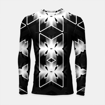 The Edge Of Light Longsleeve rashguard  thumbnail image