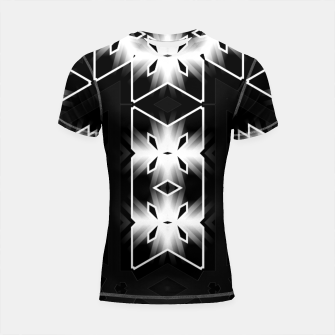 The Edge Of Light Shortsleeve rashguard thumbnail image