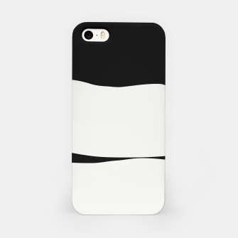 Thumbnail image of White Hills Ahead iPhone Case, Live Heroes