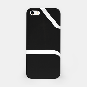 Thumbnail image of Carpet Lines iPhone Case, Live Heroes