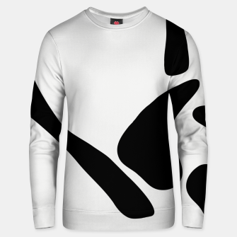 Thumbnail image of Human Body Shapes Unisex sweater, Live Heroes