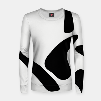 Thumbnail image of Human Body Shapes Women sweater, Live Heroes