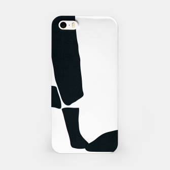 Thumbnail image of Boot Confident iPhone Case, Live Heroes