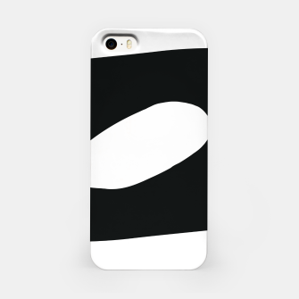 Thumbnail image of Back On Track iPhone Case, Live Heroes