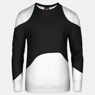Thumbnail image of Roads Crossing Unisex sweater, Live Heroes