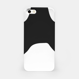 Thumbnail image of Roads Crossing iPhone Case, Live Heroes