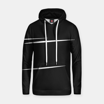 Thumbnail image of Nail Movement Hoodie, Live Heroes