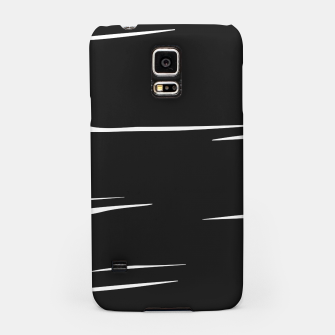Thumbnail image of Nail Movement Samsung Case, Live Heroes