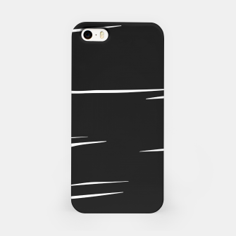Thumbnail image of Nail Movement iPhone Case, Live Heroes