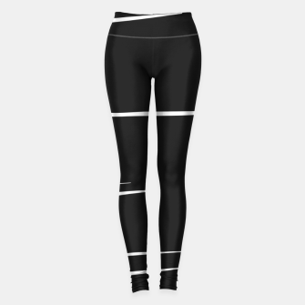 Thumbnail image of Nail Movement Leggings, Live Heroes