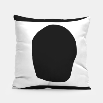 Thumbnail image of In The Middle Of Something Pillow, Live Heroes