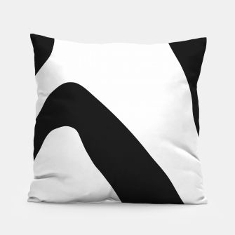 Thumbnail image of Folding Skirt Pillow, Live Heroes