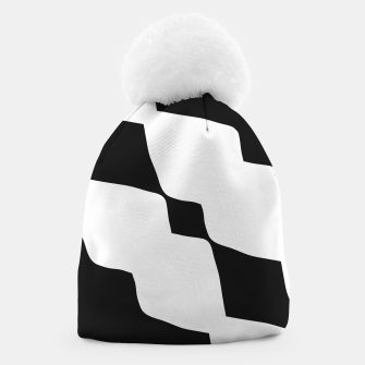 Chain Of Triangles Beanie thumbnail image