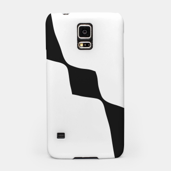 Chain Of Triangles Samsung Case thumbnail image