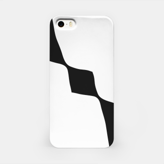 Chain Of Triangles iPhone Case thumbnail image
