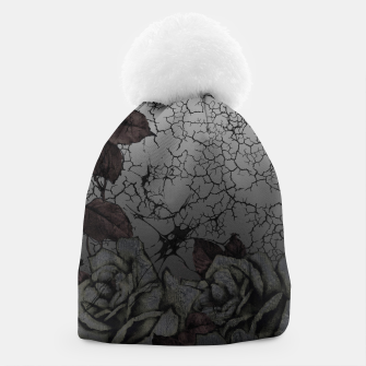 Thumbnail image of Cemetery of roses Beanie, Live Heroes