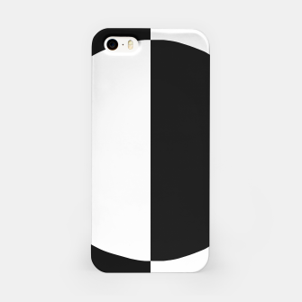 Thumbnail image of Yin Yang But Different iPhone Case, Live Heroes