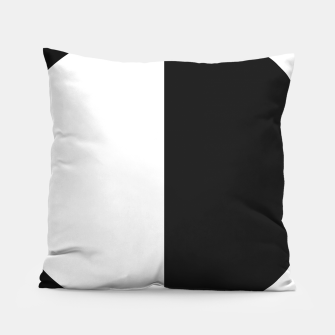 Thumbnail image of Yin Yang But Different Pillow, Live Heroes