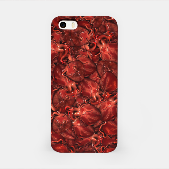 Thumbnail image of Real hearts iPhone Case, Live Heroes