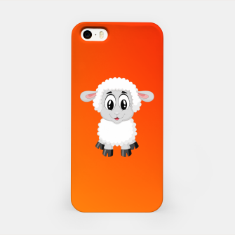Thumbnail image of Lambkin iPhone Case, Live Heroes