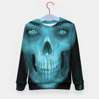 Thumbnail image of Death Kid's sweater, Live Heroes