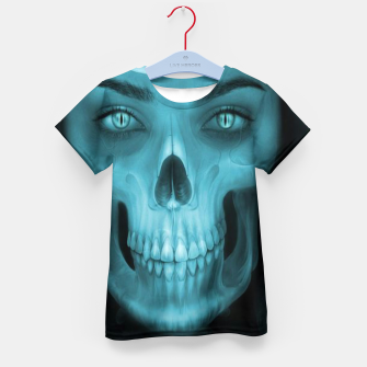 Thumbnail image of Death Kid's t-shirt, Live Heroes