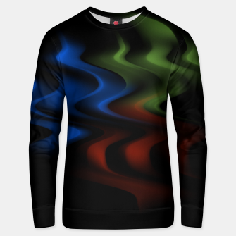 Thumbnail image of Three Unisex sweater, Live Heroes