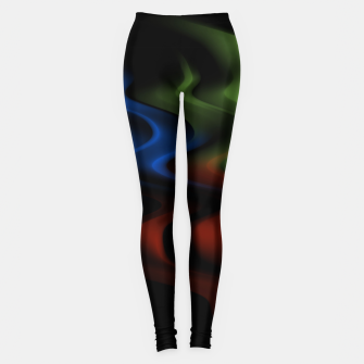 Thumbnail image of Three Leggings, Live Heroes