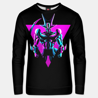 Thumbnail image of Retro brother Sudadera unisex, Live Heroes