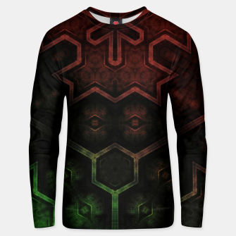 Thumbnail image of MW-RG0112231458 Unisex sweater, Live Heroes