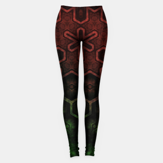Thumbnail image of MW-RG0112231458 Leggings, Live Heroes
