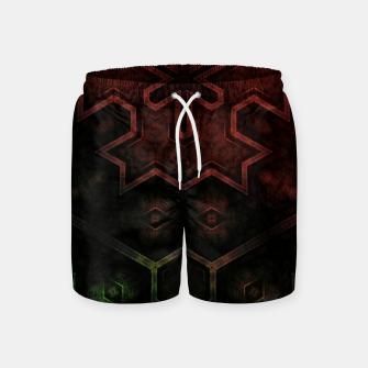 Thumbnail image of MW-RG0112231458 Swim Shorts, Live Heroes