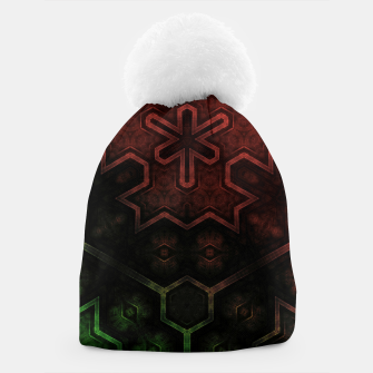Thumbnail image of MW-RG0112231458 Beanie, Live Heroes