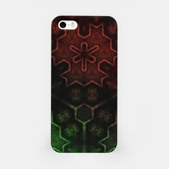 Thumbnail image of MW-RG0112231458 iPhone Case, Live Heroes