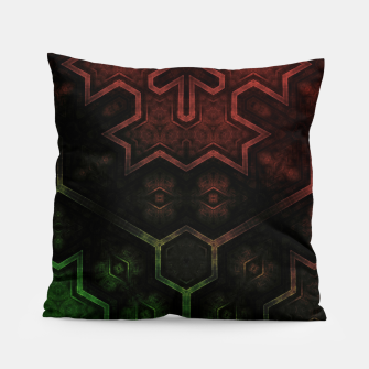 Thumbnail image of MW-RG0112231458 Pillow, Live Heroes