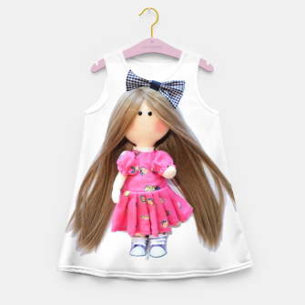 Miniaturka Loli Doll Shirt for Kids, Live Heroes