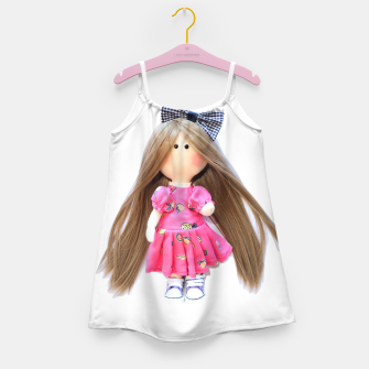 Miniaturka Loli Doll Prints for Kids, Live Heroes