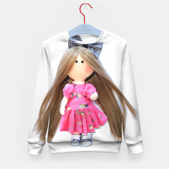 Miniaturka Loli Doll Sweater for Kids, Live Heroes
