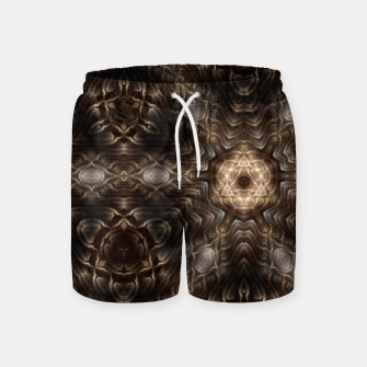 Thumbnail image of GE-RR90-0118042146 Swim Shorts, Live Heroes