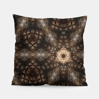 Thumbnail image of GE-RR90-0118042146 Pillow, Live Heroes