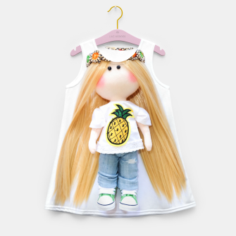 Thumbnail image of Cute Loli Doll Shirt for Kids, Live Heroes