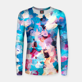 Thumbnail image of Aftab Women sweater, Live Heroes