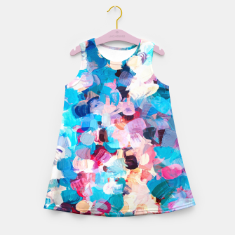 Thumbnail image of Aftab Girl's summer dress, Live Heroes
