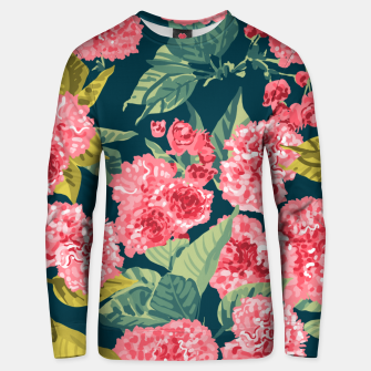 Thumbnail image of Fragrance    Unisex sweater, Live Heroes